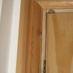 Flush Fitted Door