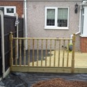 Decking Installation 3