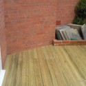 Decking Installation 2