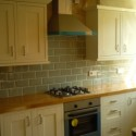 Kitchen that was installed in Coventry 4