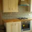 Kitchen that was installed in Coventry 2