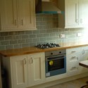 Kitchen that was installed in Coventry