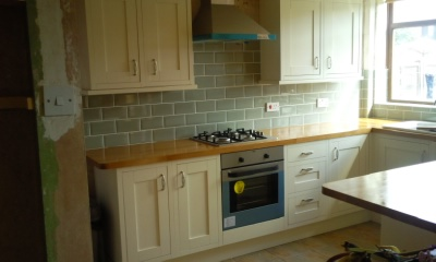 Kitchen Design Installation Srh Carpentry And Joinery